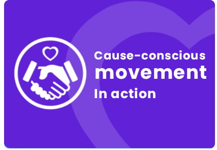 cause_conscious_movement_in_action