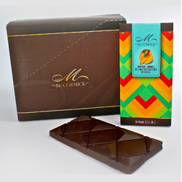 McCormick Dark Chocolate with Mango